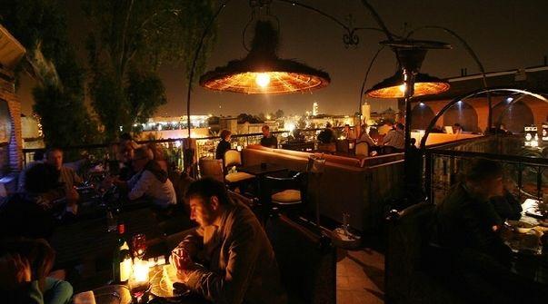 Marrakech Cocktail Bar Dress Code