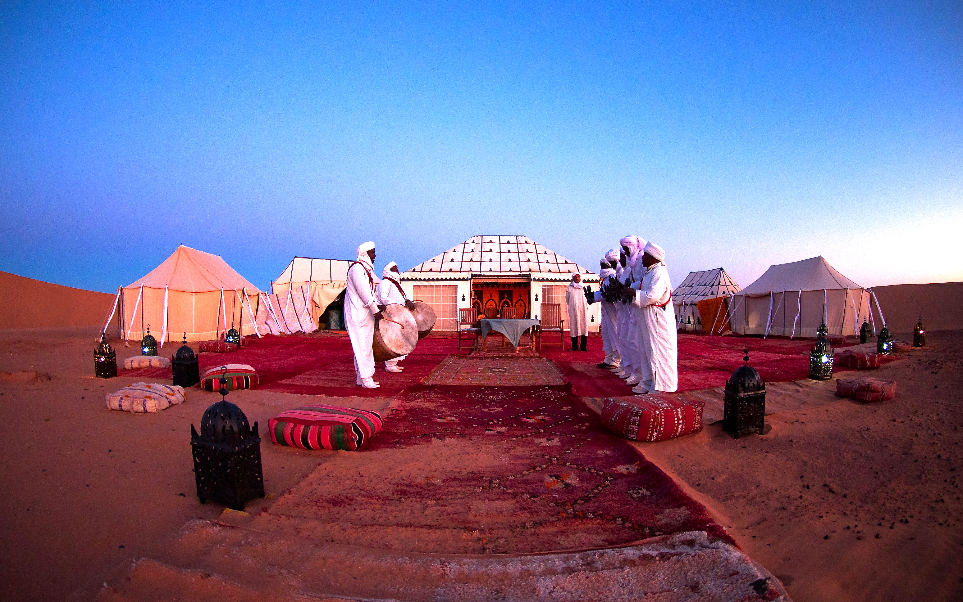 Luxury Desert Camp Merzouga Your Morocco Tour Guide Morocco - Morocco tours