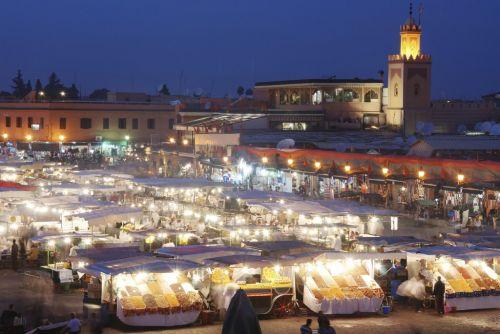 Tasting Marrakech, An Urban Food Tour