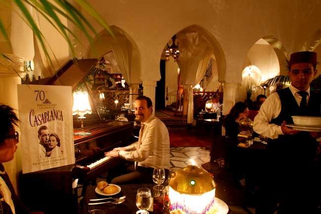 Where To Eat In Casablanca Morocco Travel Blog