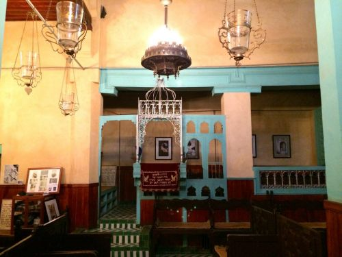 A Guide to Morocco's Jewish Heritage Sites