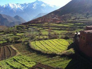 Ait Ashok, Ourika Valley Morocco