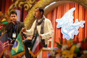 Storytellers of Morocco Jawad ElBied