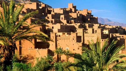 Discover the Diverse Region of Ouarzazate