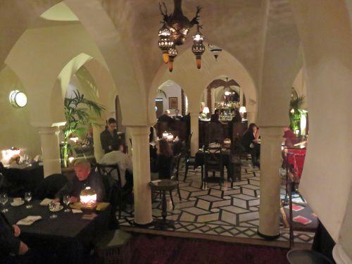 Casablanca Port Tours
