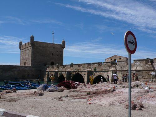 Go Green – Tour The Seaside Town of Essaouria Morocco