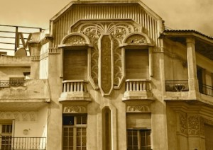 Art Deco Casablanca: Must See Historic Buildings