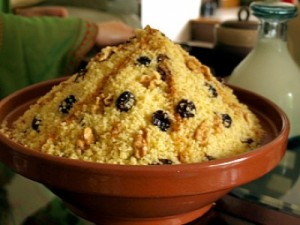 Moroccan Food & A Menu for Moroccan Appetite, Your Morocco Tour Guide