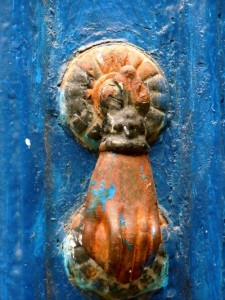 Moroccan Door Knockers &The Hand of Fatima, Your Morocco Travel Guide