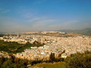 24 Hours in Fes, Travel Tips On What To See & Where to Eat, Morocco Travel Guide
