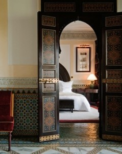 La Mamounia Hotel, a Marrakech Institution of Luxury & Flair, Your Morocco Travel Guide