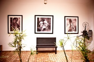 The Maison de la Photographie Marrakech, Your Morocco Tour Guide