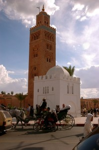 24 Hours in Marrakech, Travel Tips On What To See & Where to Eat, Morocco Travel Guide