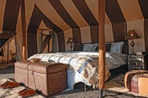 Morocco Sahara Desert Camps, Standard or Luxury Bivouac