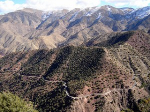 Natural Wonders of Morocco, Your Morocco Tour Guide