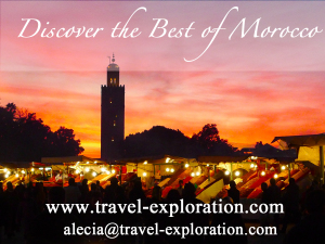 Visit Morocco's Imperial Cities, Sahara Desert & Seaside Resorts, Your Morocco Travel Guide