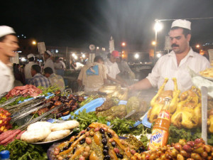 10 Street Foods to Eat When Traveling to Morocco, Your Morocco Tour Guide