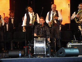 Travel to Morocco's Mawazine World Music & Rhythms Festival