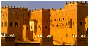 Exploring Moroccan Kasbahs In Ouarzazate, Kasbah Taourirt & Ait Benhaddou, Former Residences of Pasha Glaoui, Your Morocco Travel Guide