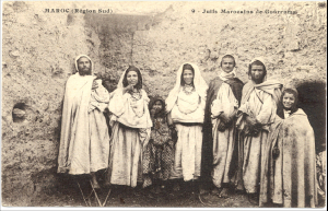 The Jewish Moroccan Heritage, Your Morocco Tour Guide