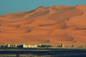 Merzouga Gateway to Morocco's Sahara Desert, Your Morocco Tour Guide