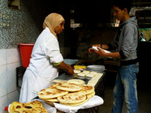 Moroccan Bread, Flatbreads and Pancakes, Recipes for Msemen and Meloui, Your Morocco Travel Guide
