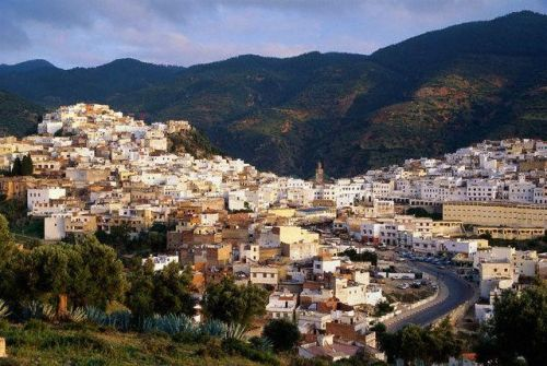 Moulay Idriss – Travel to Morocco's Holiest City