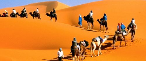 Morocco Family Vacation, Things to do