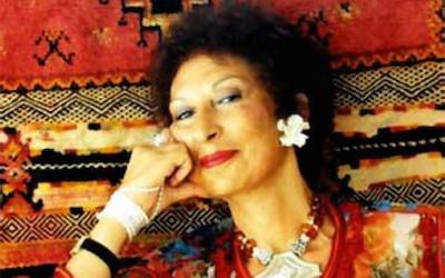 Fatima Mernissi, Moroccan Feminist Author Dies