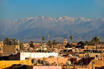 5 Signs You've Fallen in Love with Morocco