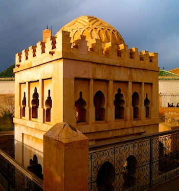 Best of Marrakech Guided Siteseeing Tour