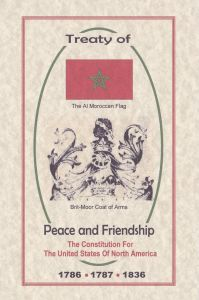Morocco, America Treaty of Friendship