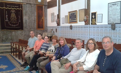 Guest Travelers, Jewish Heritage Tours