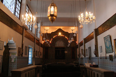 Heritage Tours, History and Stories of Jewish Morocco