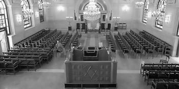 Temple Beth-El, Casablanca