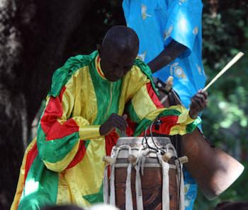 Doudou Ndiaye Rose