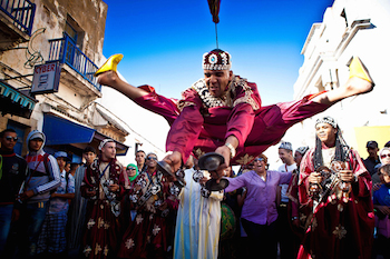 19th Annual Gnaoua Music Festival May 12th – 15th, 2016