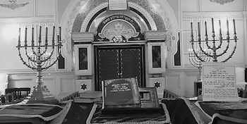 Casablanca Synagogue, Jewish Heritage Tour