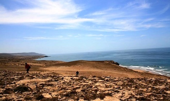 Morocco Weather & Climate, Travel Information