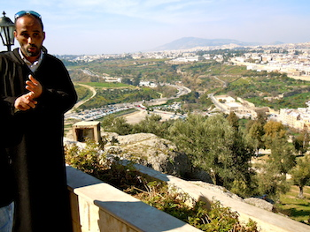 Expert National Guide, Morocco Jewish Heritage Tour