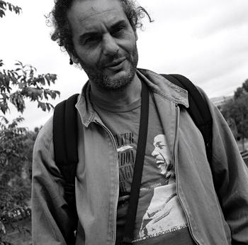 Hassan Hajjaj, Morocco Tastemaker – Photographer, Designer & Filmmaker
