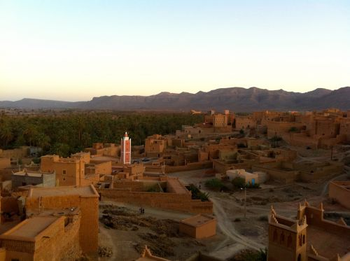 Morocco Tailor Made Tours