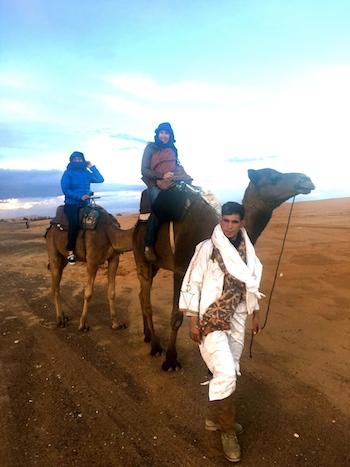 Private Sahara Desert Experience