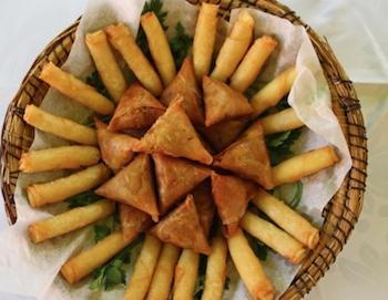 The Top 10 Best Lunch Spots in Marrakech