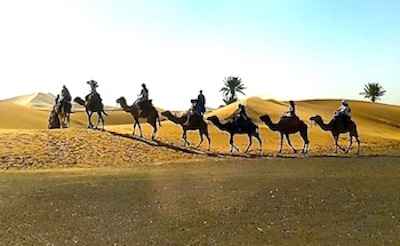 Morocco Family Tours, 5 Travel Itineraries for the Best Family Vacation