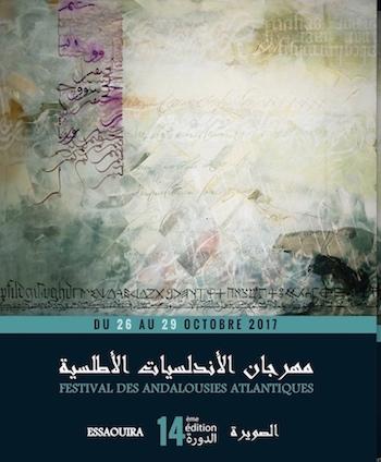14th Festival des Andalousies Atlantiques d'Essaouira
