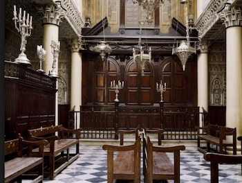 Tangier Jewish Heritage Tour, Shore Excursions & Guided Experiences