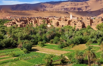 Travel Exploration Morocco Private Tours, Trip Advisor Leader 2017
