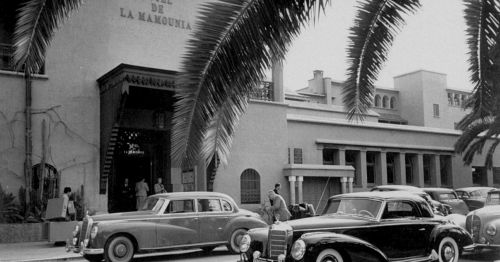 An Art Deco Guide to Gueliz, Marrakech's Trend Setting New Town
