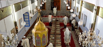 Moroccan Discovery, A Jewish Odyssey Tour